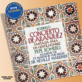 Play & Download Concierto de Aranjuez; Fantasia by Joaquin Rodrigo | Napster