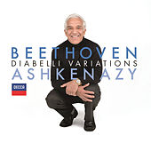 Play & Download Beethoven: Diabelli Variations by Vladimir Ashkenazy | Napster