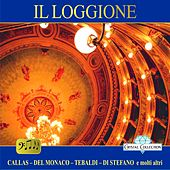Play & Download Opera House-Il Loggione by Aa. Vv | Napster