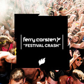 Festival Crash by Ferry Corsten