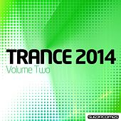 Trance 2014 - Volume Two - EP by Various Artists