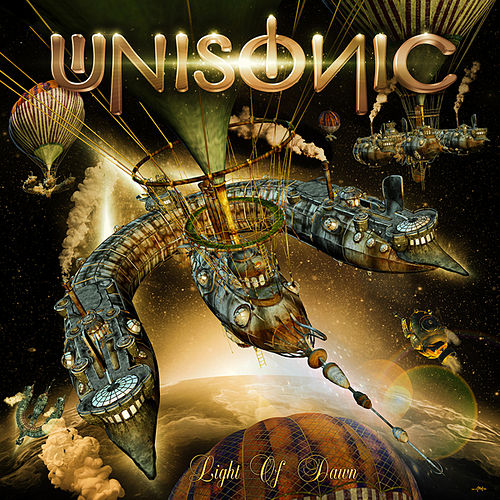 Play & Download Light Of Dawn by Unisonic | Napster