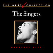 Play & Download The Best Collection: The Singers by Various Artists | Napster
