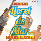 Ultimate Lloret De Mar Summer Club Hit Playlist 2014 by CDM Project