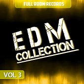 EDM Collection Vol 3 - EP by Various Artists