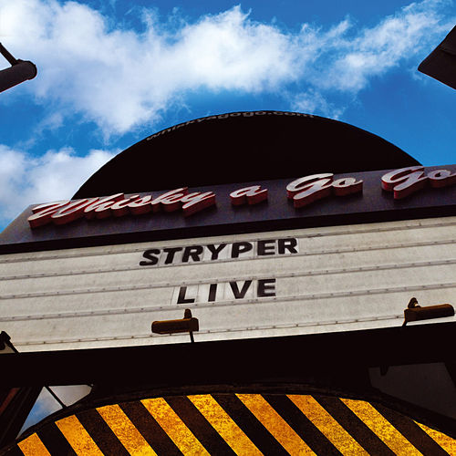 Play & Download Live at the Whisky by Stryper | Napster