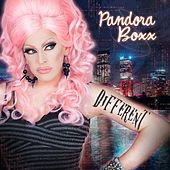 Play & Download Different by Pandora Boxx | Napster