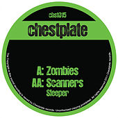 Play & Download Zombies / Scanners by Sleeper | Napster