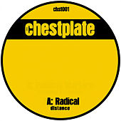 Play & Download Radical by Distance | Napster