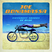 Play & Download Different Shades of Blue by Joe Bonamassa | Napster