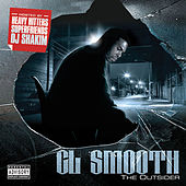 The Outsider by CL Smooth