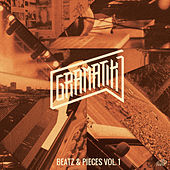 Play & Download Beatz & Pieces, Vol. 1 by Gramatik | Napster