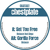 Play & Download Set You Free / Gorilla Force by Distance | Napster