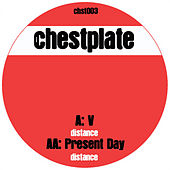 Play & Download V / Present Day by Distance | Napster