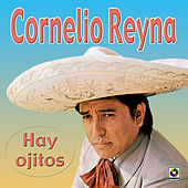 Play & Download Hay Ojitos by Cornelio Reyna | Napster