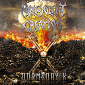 Play & Download Doomsday X by Malevolent Creation | Napster
