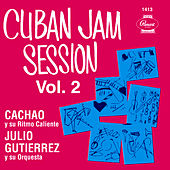 Play & Download Cuba Jam Session Vol.2 by Various Artists | Napster
