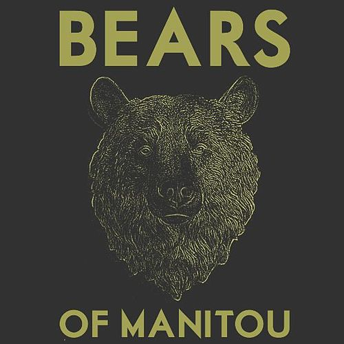 Play & Download City by the Sea by Bears Of Manitou | Napster