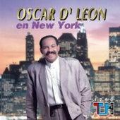 Oscar D'leon En New York by Oscar D'Leon