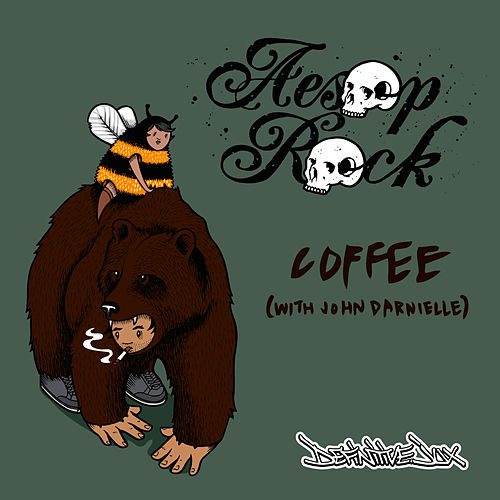 Play & Download Coffee 12' by Aesop Rock | Napster