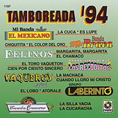 Play & Download Tamboreada 94 by Various Artists | Napster