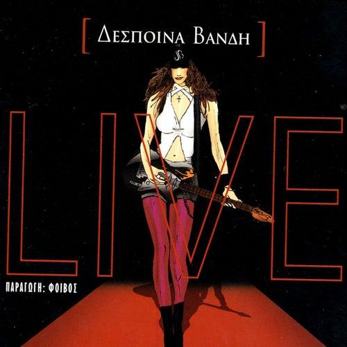 Play & Download Live Apo To Lykavitto [Live Από Το Λυκαβηττό] by Despina Vandi (Δέσποινα Βανδή) | Napster