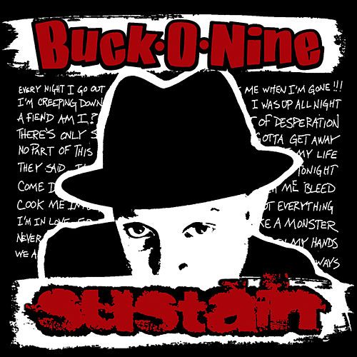 Sustain by Buck-O-Nine