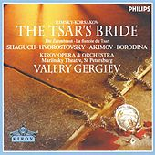 Rimsky-Korsakov: The Tsar's Bride by Various Artists