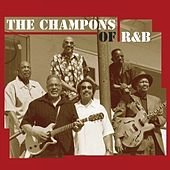 The Champions of R&B by Various Artists