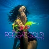 Reggae Gold 2014 von Various Artists