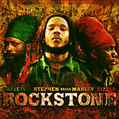 Play & Download Rock Stone (feat. Capleton, Sizzla) by Stephen Marley | Napster