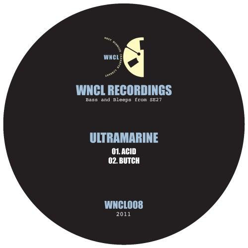 Acid / Butch by Ultramarine