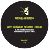 Mrs Fingers by West Norwood Cassette Library