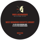 Get Lifted / Get Lifted (Karenn Remix) by West Norwood Cassette Library
