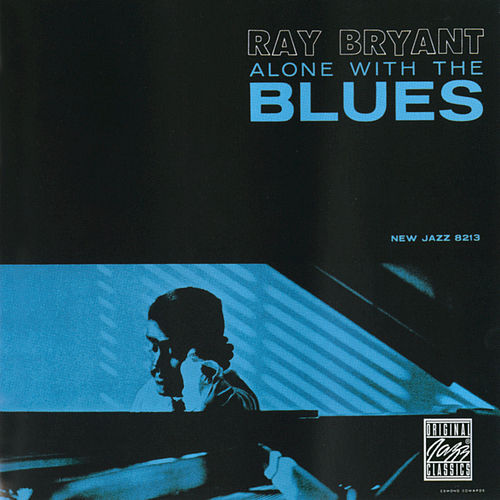 Alone With The Blues by Ray Bryant