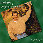 Del Way Original Two-Volume Set Compilation by Del Way