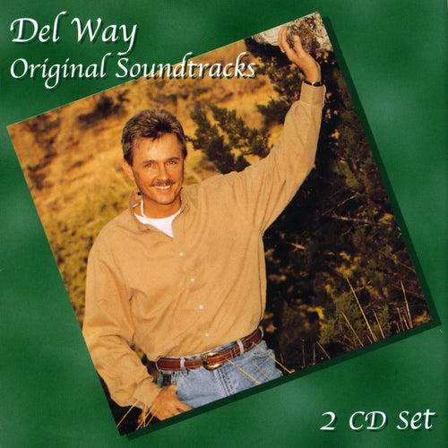 Del Way Original Two-Volume Set Compilation by Del Way