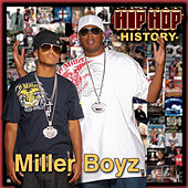Hip-Hop History by Master P