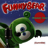 Gummy Bear by Funnybear