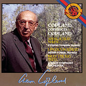 Play & Download Copland: Appalachan Spring, Lincoln Portrait, Billy the Kid by Various Artists | Napster