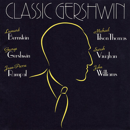 Classic Gershwin by Various Artists
