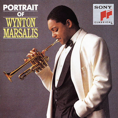 Best of Wynton Marsalis by Wynton Marsalis