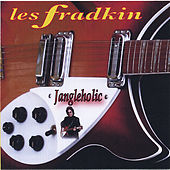 Play & Download Jangleholic by Les Fradkin | Napster