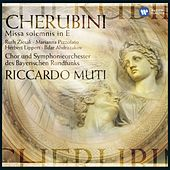 Cherubini: Missa solemnis in E by Various Artists