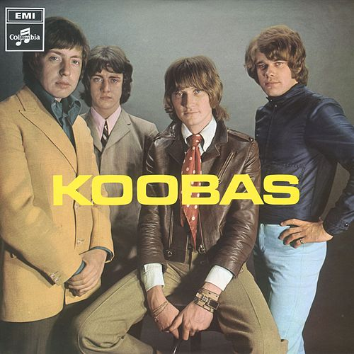 Play & Download Koobas by The Koobas | Napster