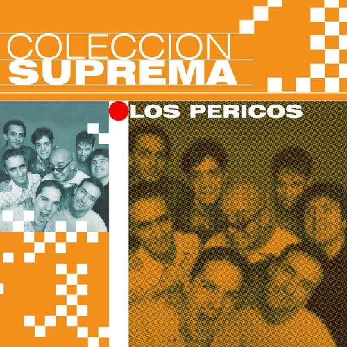 Coleccion Suprema by Los Pericos