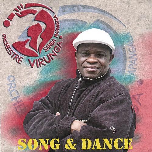 Play & Download Song and Dance by Samba Mapangala | Napster