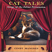 Cat Tales by Cindy Mangsen