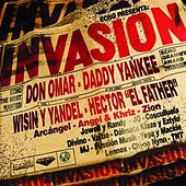 Play & Download Echo Presenta: Invasion by Various Artists | Napster
