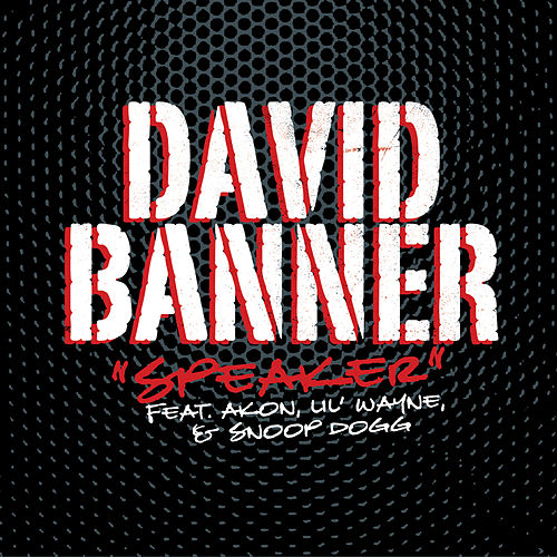 Play & Download Speaker by David Banner | Napster